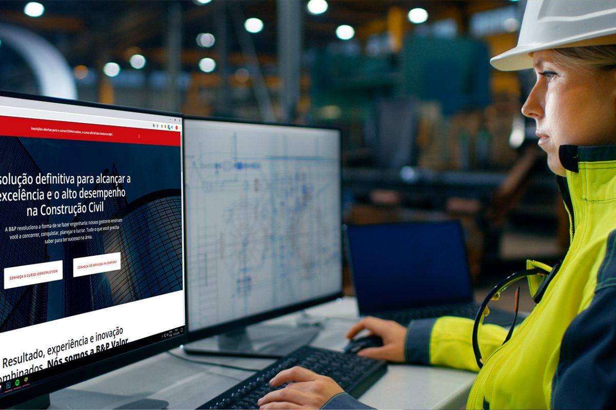 <span class='p-name'>Construção Civil – A Indústria 2.0 (flex)</span>